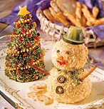 christmas dessert front